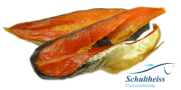 Salmon Pieces